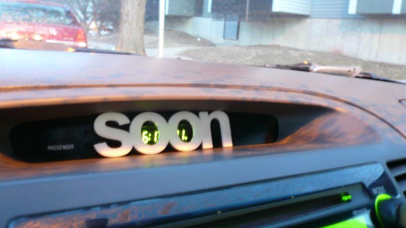 Soon soon soon soon soon soon soon soon soon...