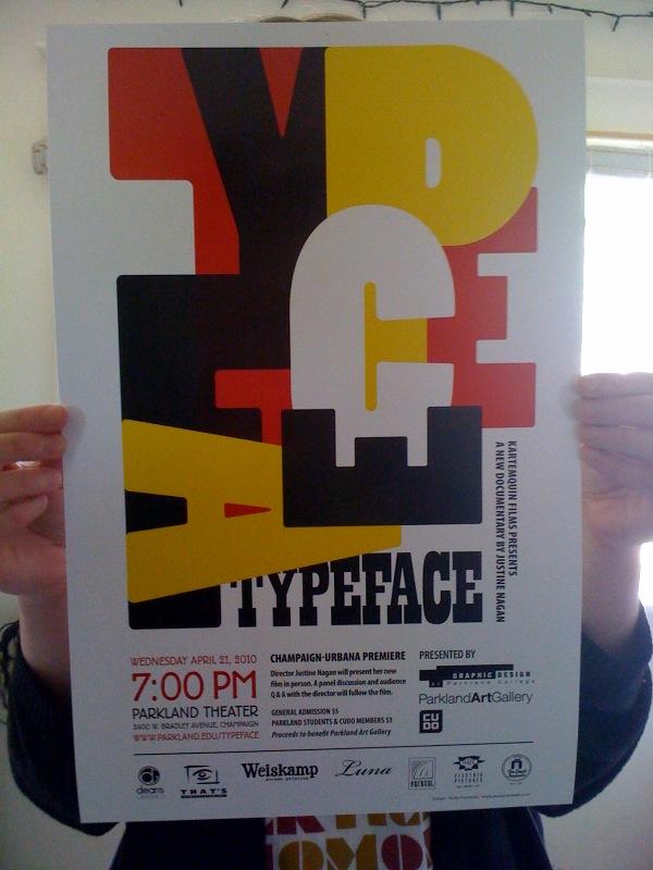 Type-a-rama!